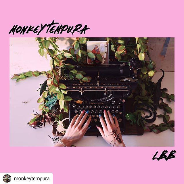 #Repost @monkeytempura • • • • • Finalmente lo annunciamo: il 22/03 esce #LBB, il nostro nuovo singolo! Non vediamo l'ora di farvelo sentire 🌹  Lo troverete su tutte le piattaforme digitali 🤖 @piramesinternational @romolodischi @walkmybass @frankie__pi @carlo_ferro_ . . . . #monkeytempura #LBB #indipendentmusic #indietronica #electronica #synthpop #band #italian #nusoul #release #piramesinternational