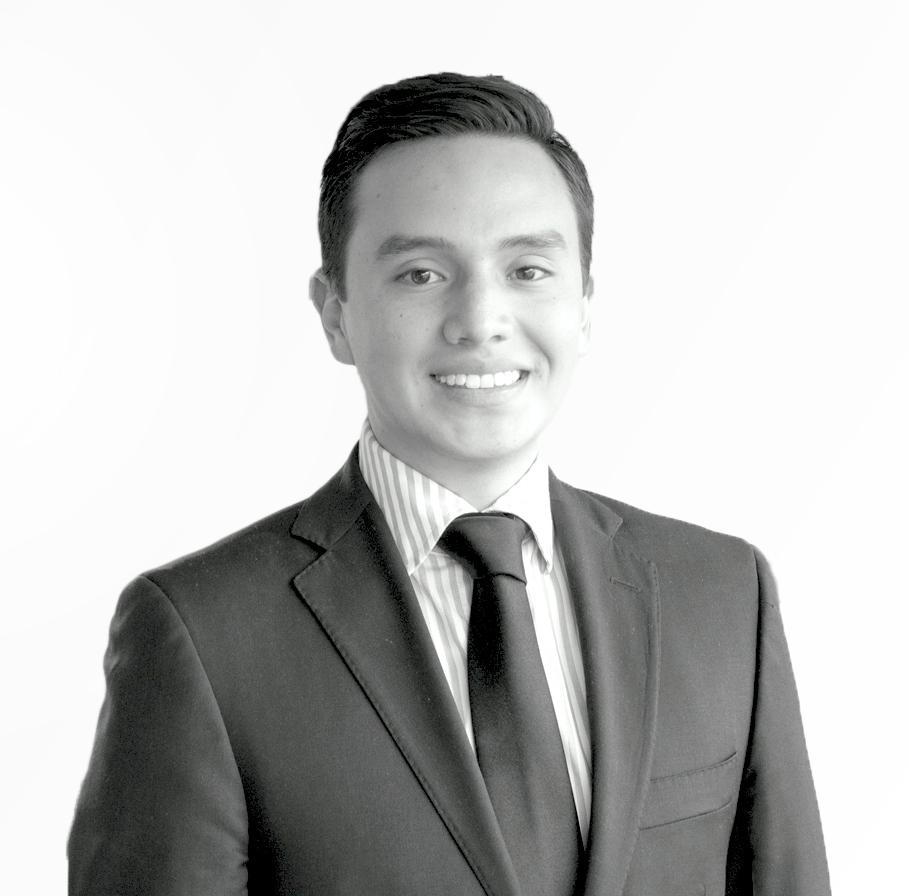 Daniel Cespedes Tax Law in Miami - Bogotá