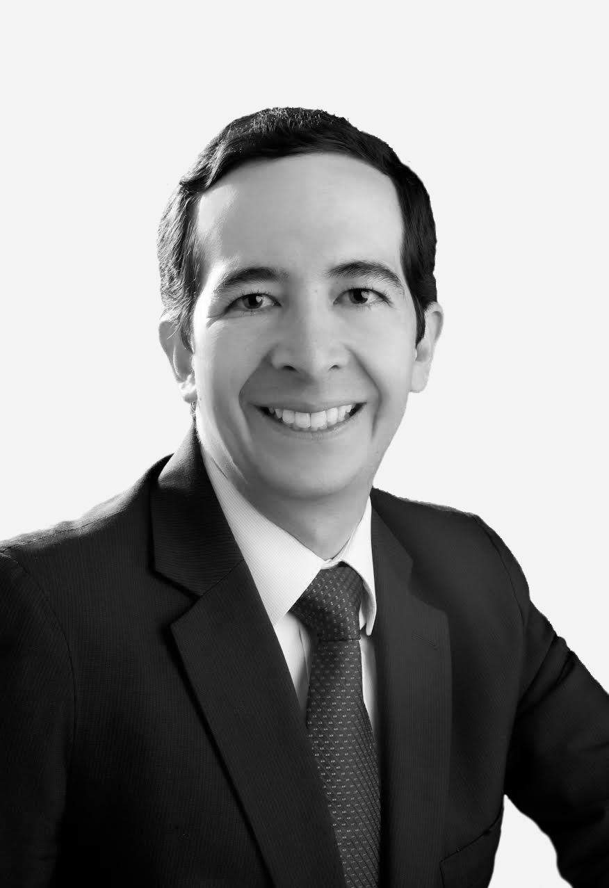 Juan Paulo Rodriguez Tax Law Business Law Bogota