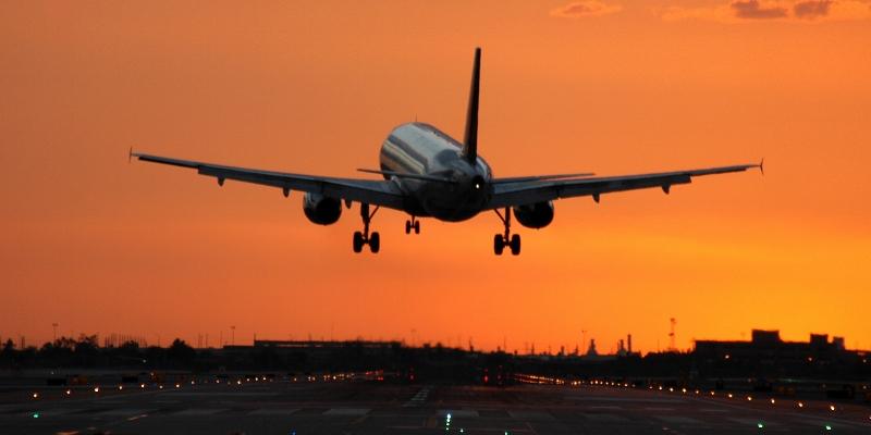 Plane Taking Off at Sunrise twenty20_5ec11033-26d8-4274-ad81-7aafc1f3644e.jpg
