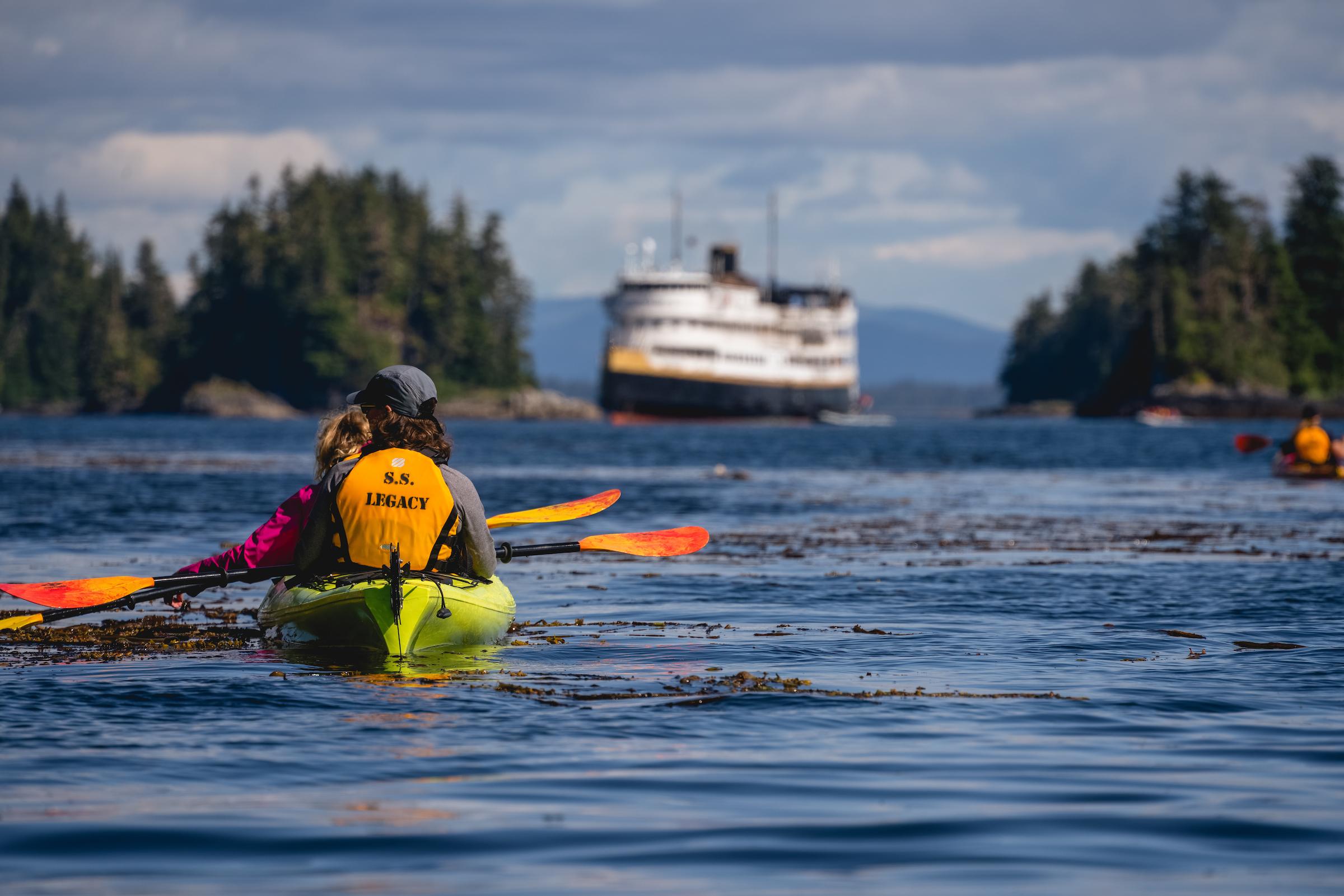 Kayaking near the Legacy.jpg
