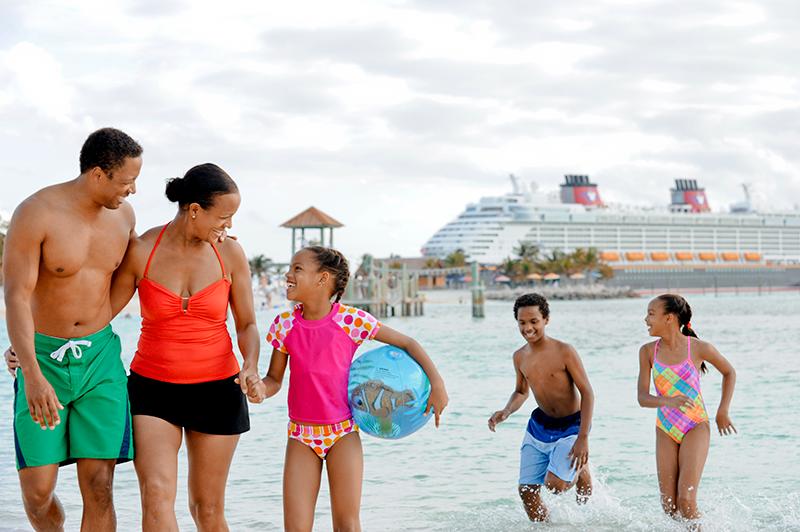 Ships' Registry: The Bahamas