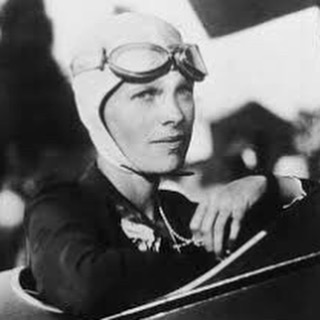 Each Week, we look back at a woman in history who has been a part of shaping the lives we lead today. Amelia Earheart was one such woman. She was the first female aviator to fly solo across the Atlantic, and was a pioneer in a field where still to this day, only 3% of roles are filled by women. . Despite her disappearance in 1937, her legacy lives on, but we want to continue what she started and speak to more women in roles traditionally done by men. . If you know a woman in aviation or any other field, who is challenging societal norms, tell us about her in the comments! . #TheFEMININE #WeWomen #WomanCrusheveryday #womancrush #empoweredwomenempowerwomen #inspiringwoman #ameliaearhart #womeninaviation