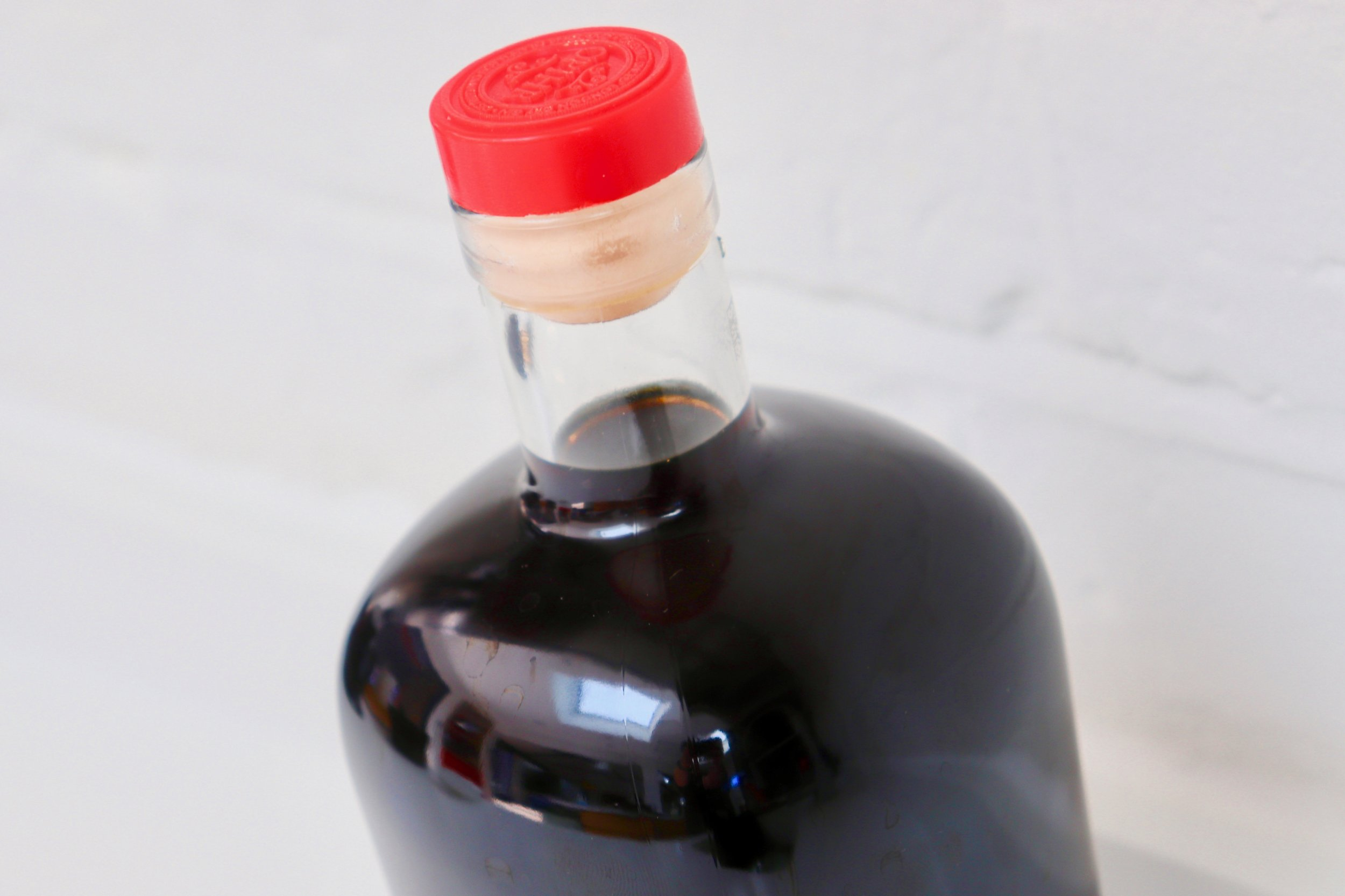 Cafe-style cold brew coffee. Just right for coffee lovers