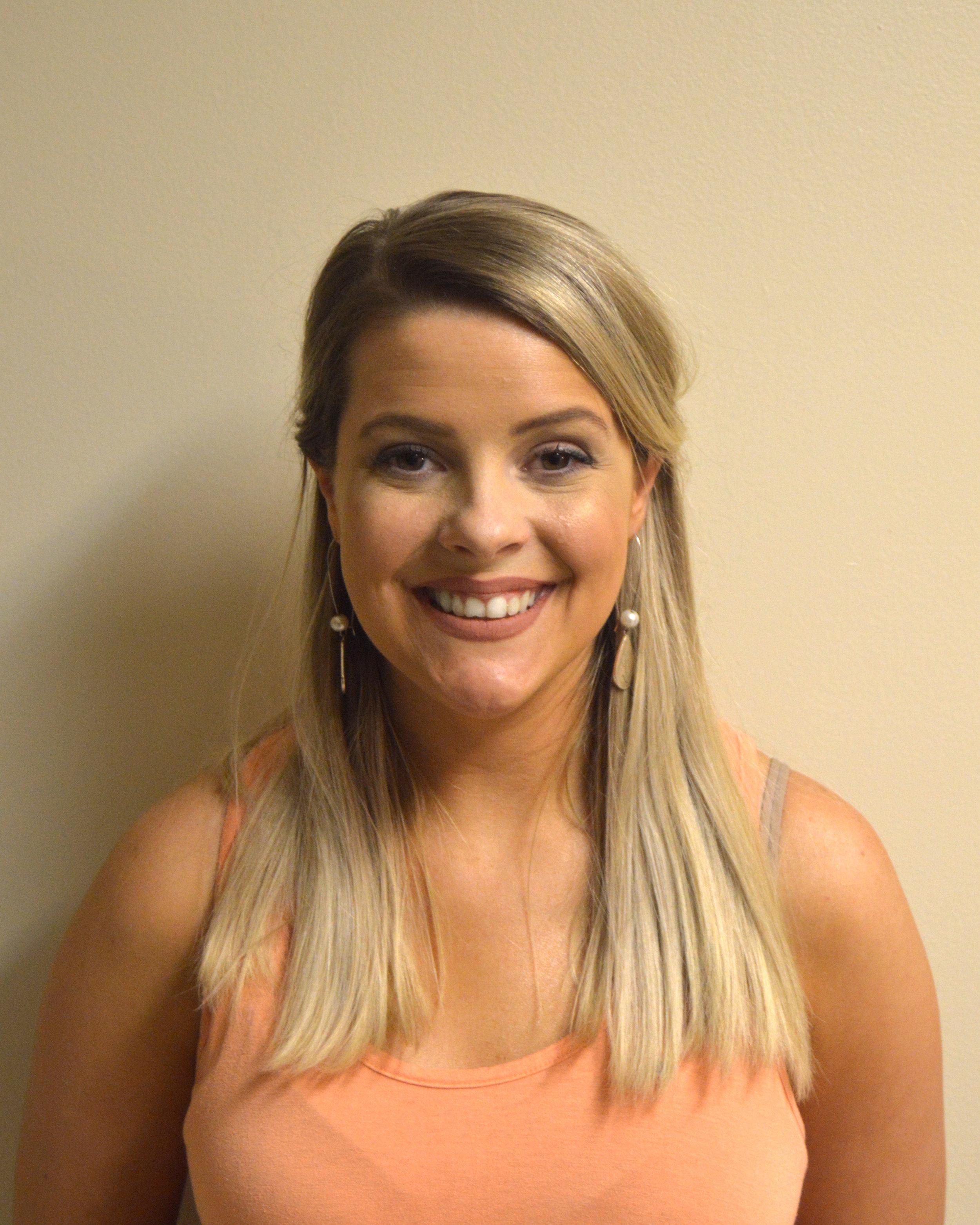 Worthy Superintendent - Leah Welborn