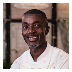 Glen Bent   Executive Chef / Owner