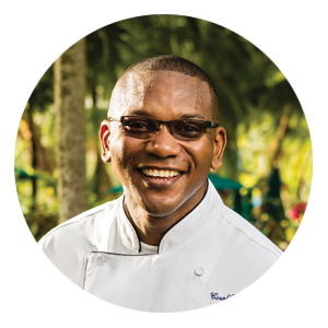 Hance Bannister   Executive Chef