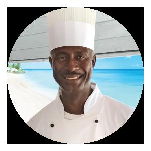 Adolphus Watts   Executive Chef