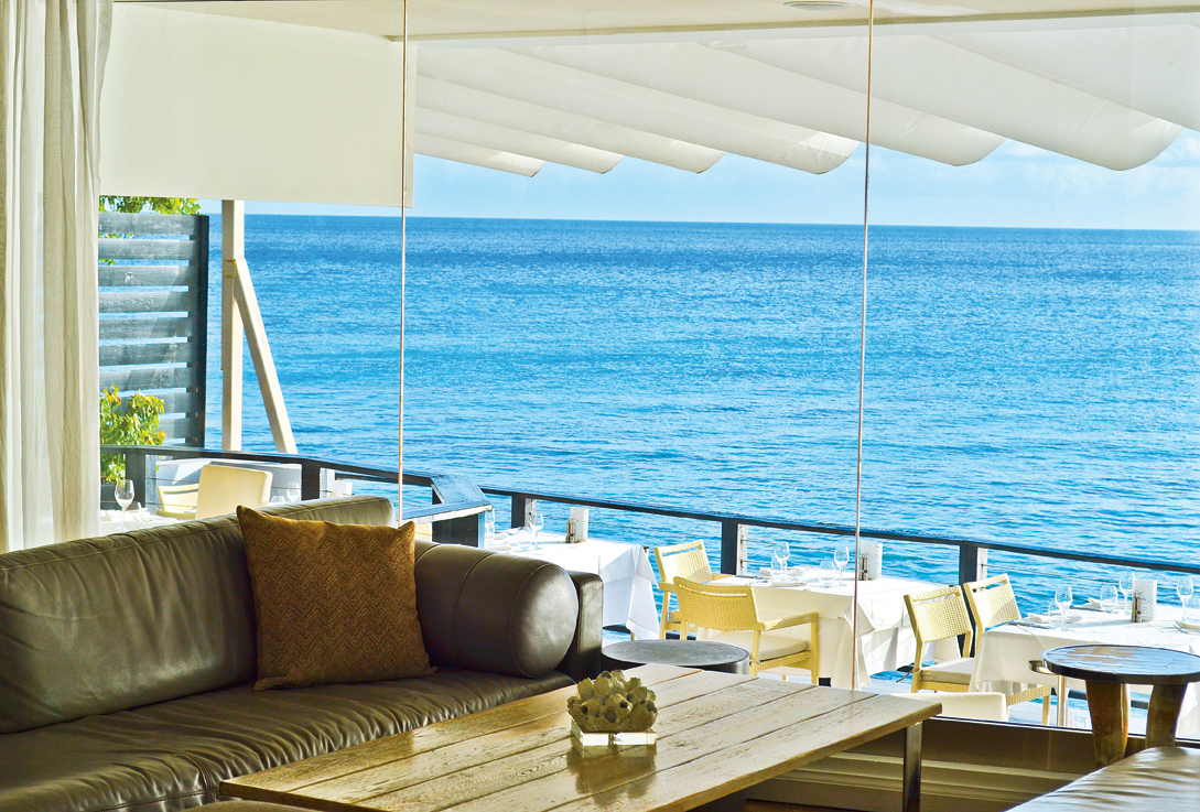 Cin Cin Barbados Waterfront Dining