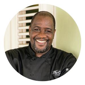 Matthias Bispham    Chef