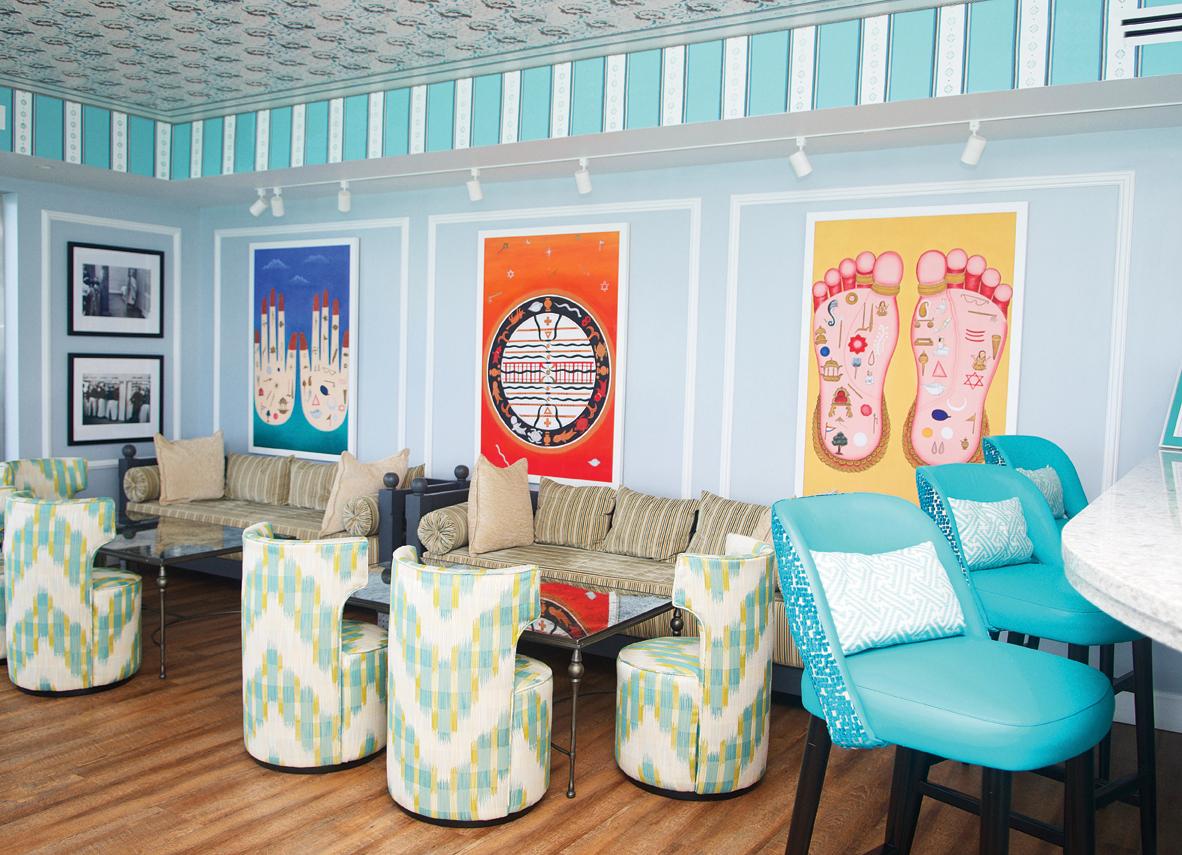 Hugo's Barbados Restaurant