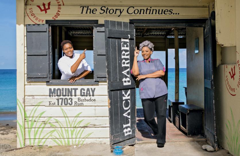 Barbados Restaurants | Chefs