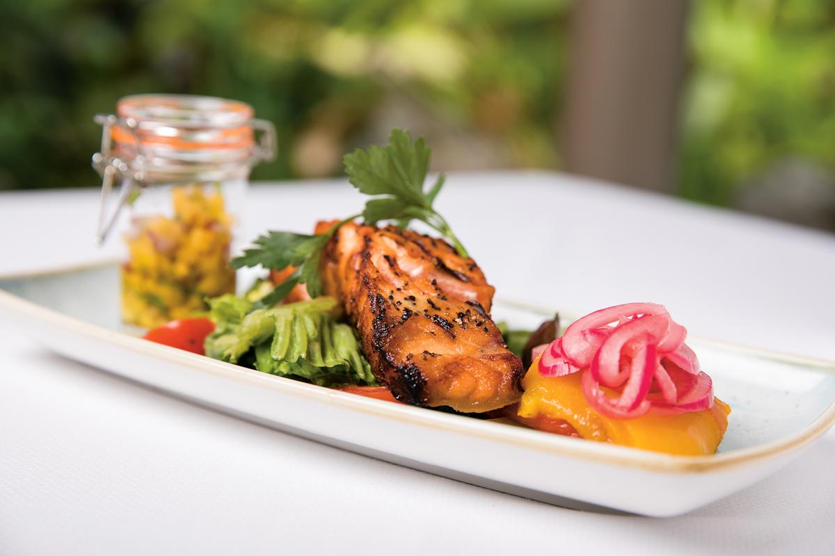 Barbados Restaurants | The Sandpiper Restaurant