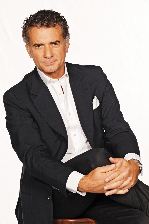 Fabio Massimo Bonini   Actor / Business Man