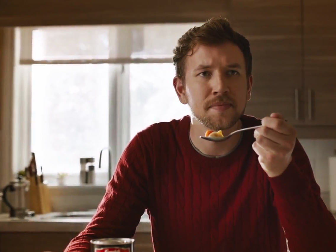 CAMPBELL'S SOUP – New Campaign