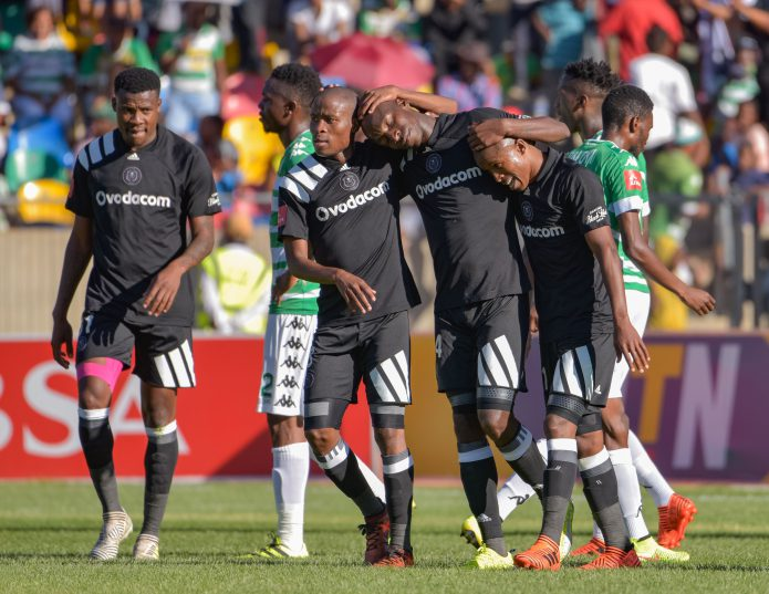 Orlando Pirates dominate the ABSA PSL awards for March