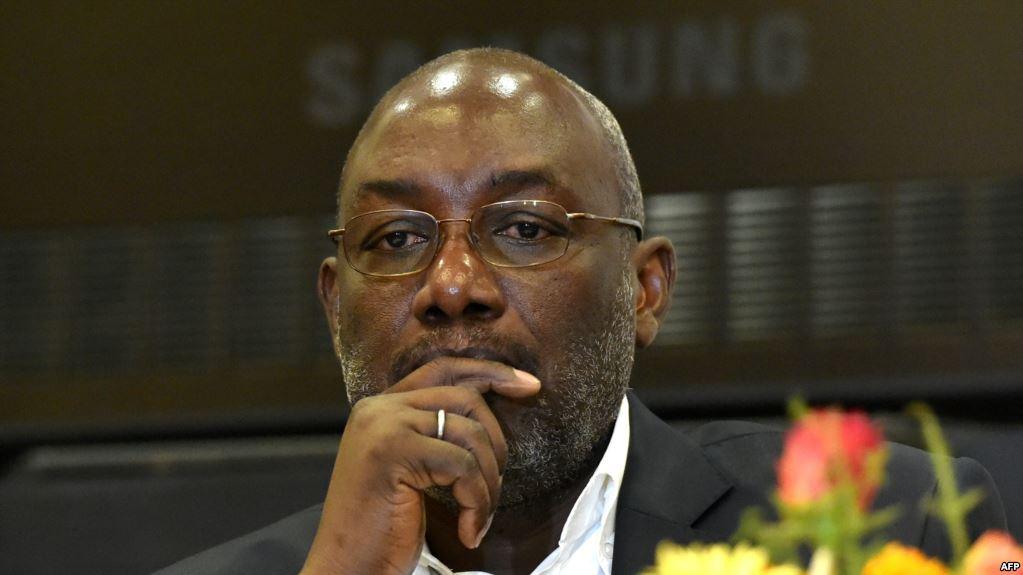 Veron Mosengo-Omba for FIFA