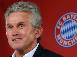 Jupp Heynckes will try to guide Bayern Munich FC to UEFA Champions League final