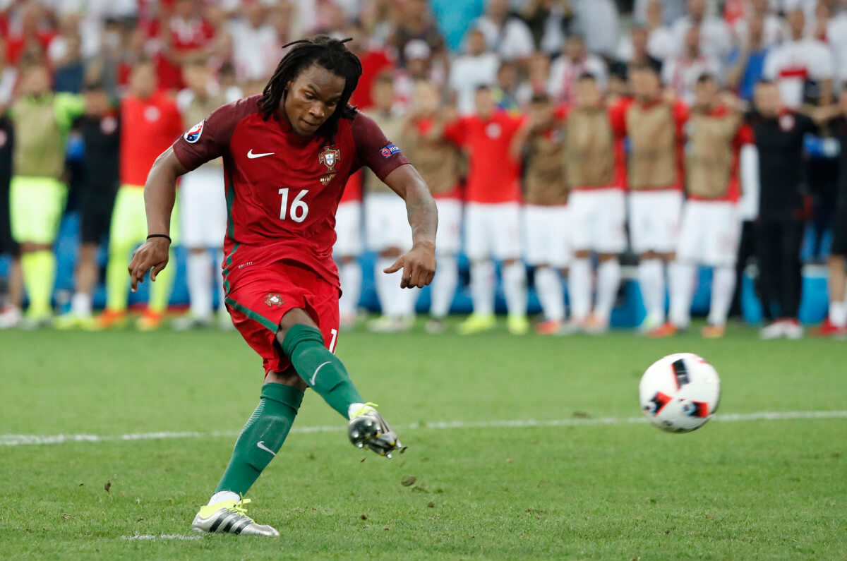 Renato Sanches of FC Bayern Munich, and recently on loan at Swansea City FC, will not be representing Portugal this summer at the World Cup 2018 in Russia.