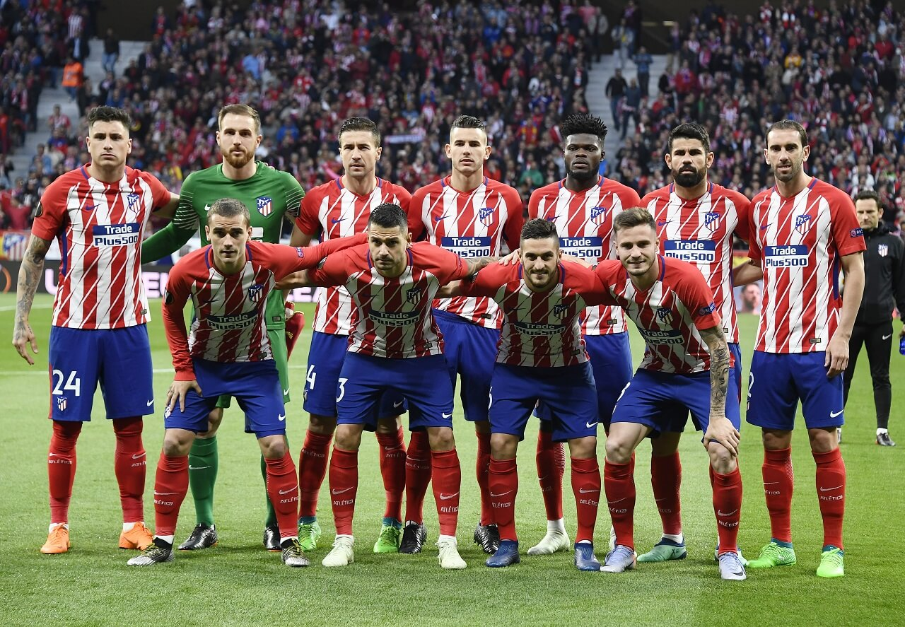 Europa League champions, Atletico Madrid capitalize on the inexperience of the Nigerian B team to secure a 3-2 friendly win in Uyo, Nigeria as preparations for 2018 FIFA World Cup finals in Russia intensify.