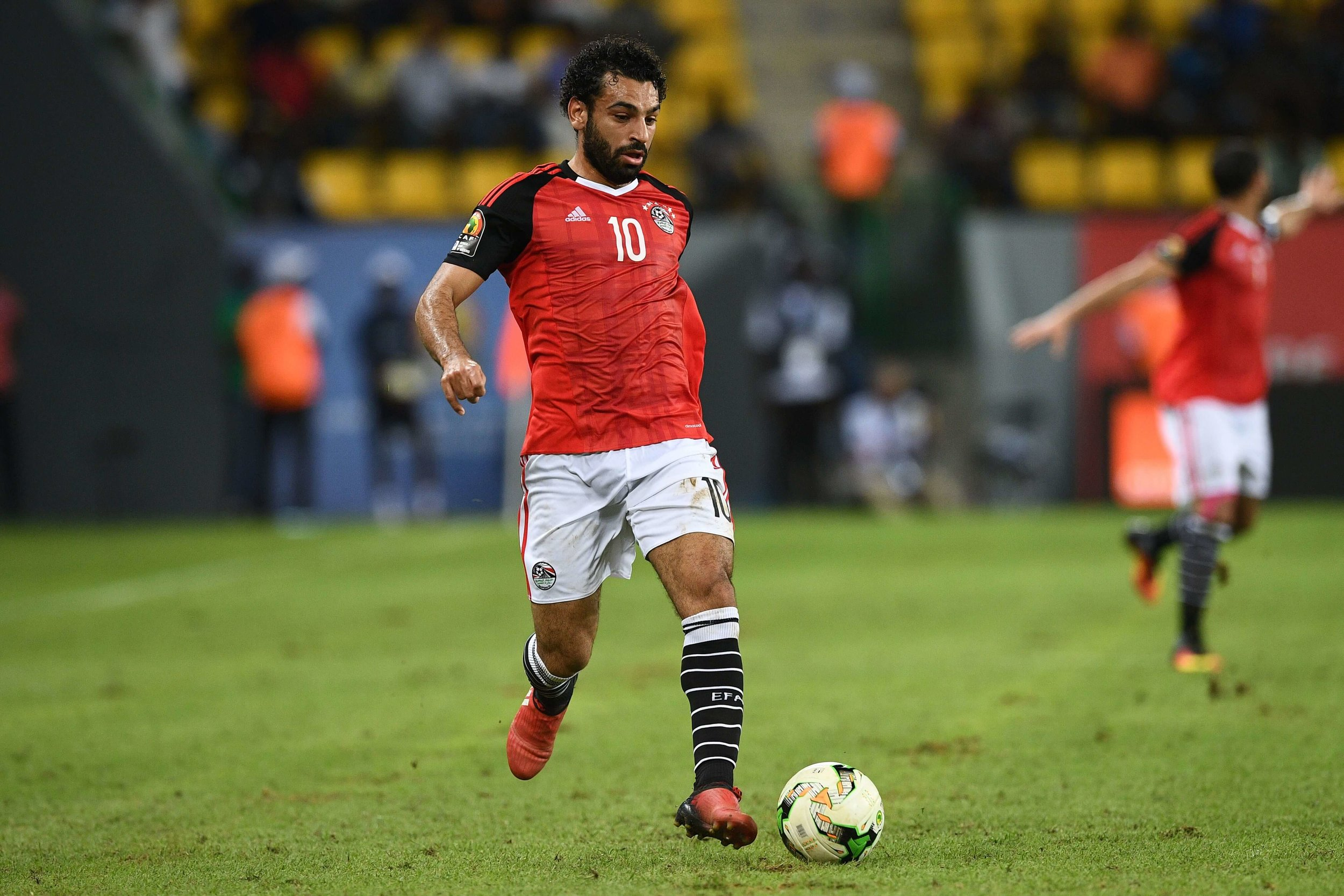 Will Mohamed Salah be able to inspire a knockout appearance for Egypt?