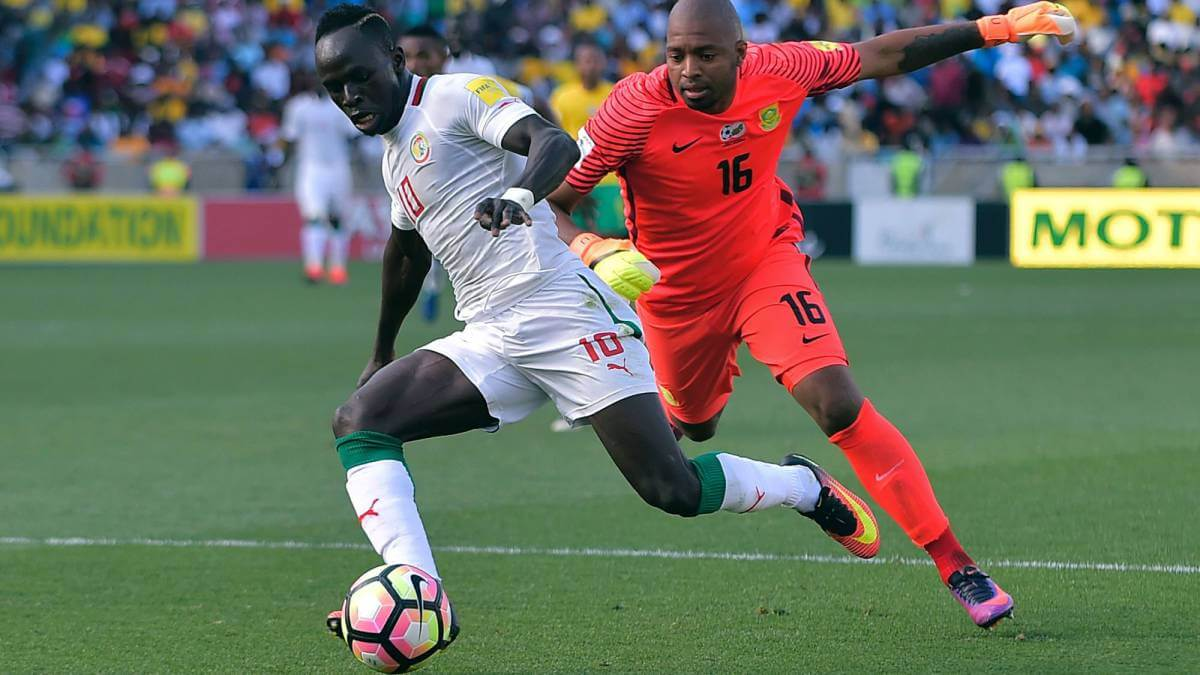 Sadio Mane will most probably lead the pride of the Teranga Lions to an applaudable World Cup campaign for the whole continent.