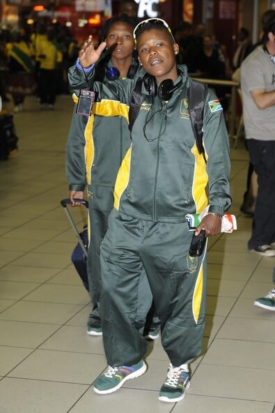 blog, football, feature, Portia Modise, Arsenal Women's team, Banyana Banyana, AWC,SAFA, CAF, Mali, Soweto, London Olympics