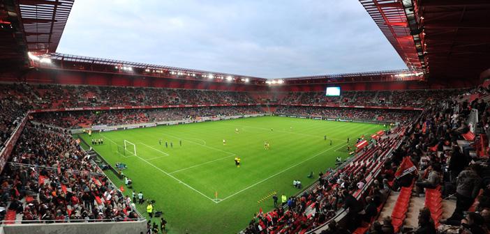 Stade de Hainaut – Valenciennes