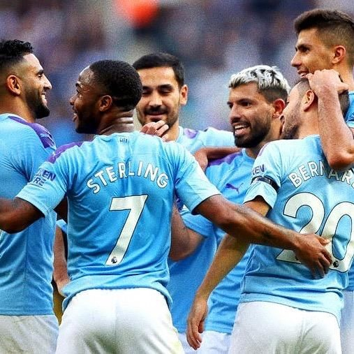 @mancity's squad reach the $1bn mark. Perhaps now when Guardiola's Premier League champions hit teams for rugby-like scorelines, we could look at their victims with a little bit more empathy. A recent report by Swiss based CIES Football Observatory has shown that they're the first assembled football squad in history to enter the billions among teams in Europe's top 5 leagues, valued at €1.014 bn. That is ahead of PSG, Real Madrid, Manchester United, Juventus, Barcelona and Liverpool who are at €913m, €902m, €751, €719m, €697 and €639m respectively.