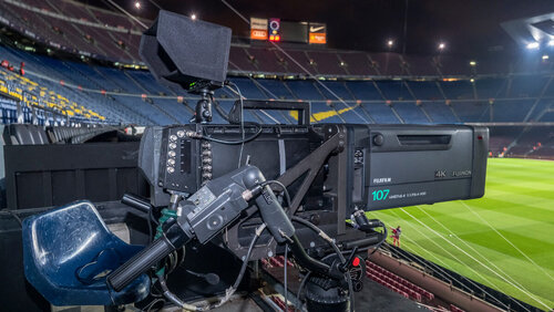 fifa to turn barcelona s camp nou stadium into a soccer laboratory firsttouch camp nou stadium into