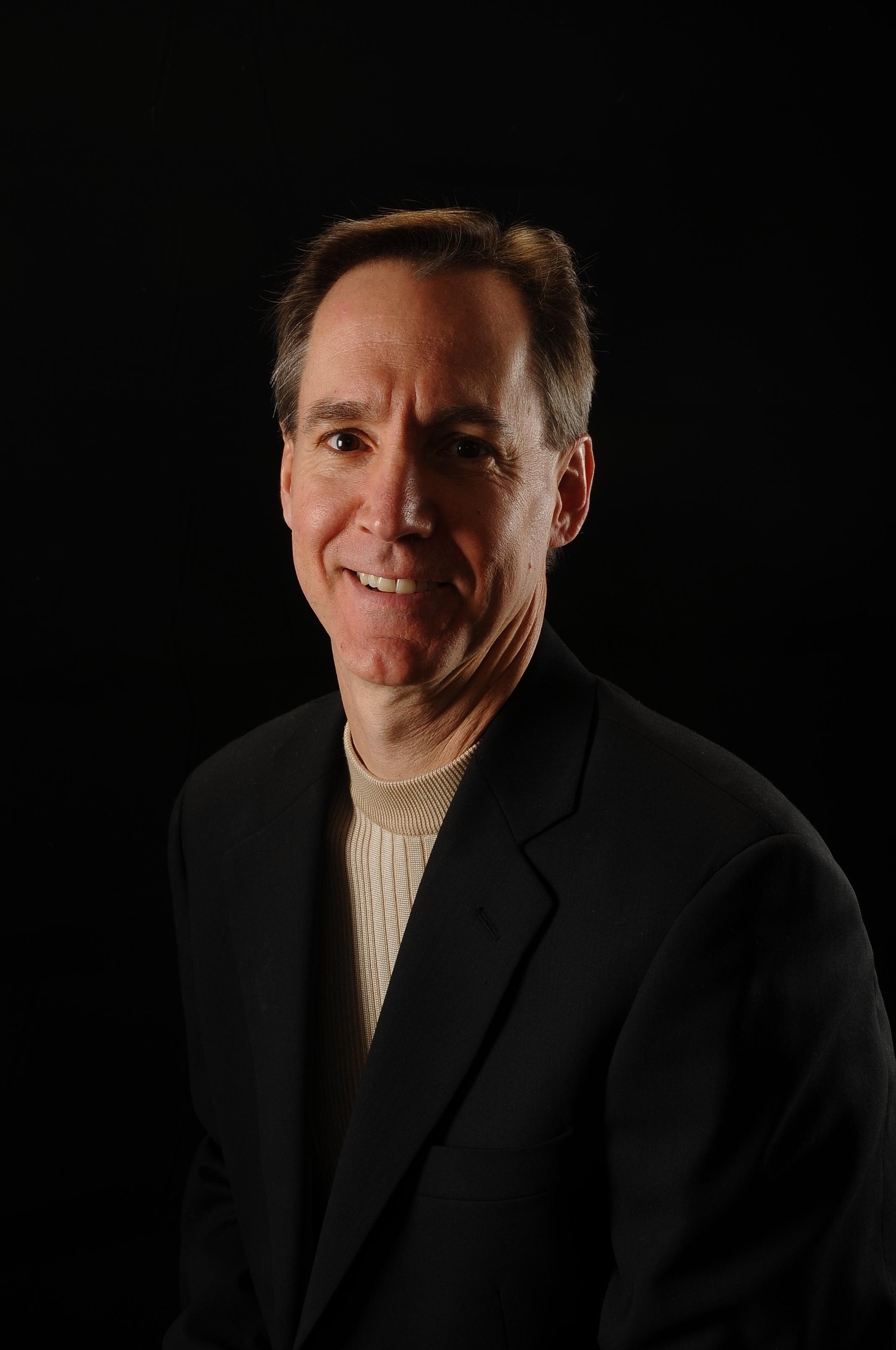 Steve Petrunak