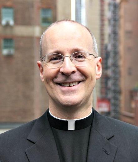 Fr. James Martin, SJ