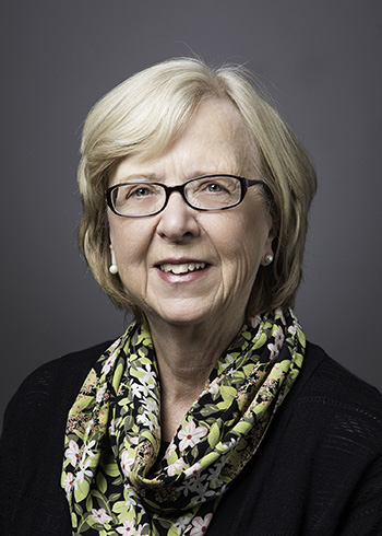 Dr. Elaine Rendler