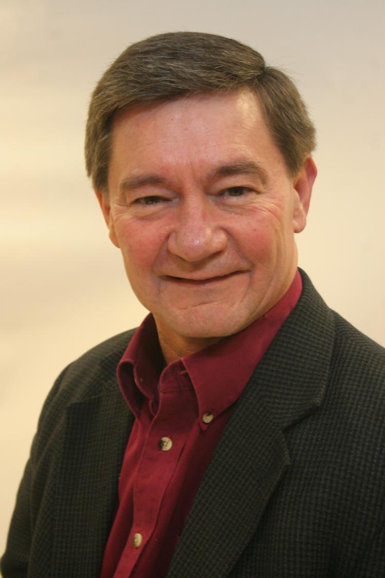 Dr. Bob McCarty