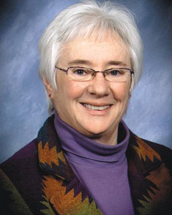 Sr. Mary Jo Quinn, SCL