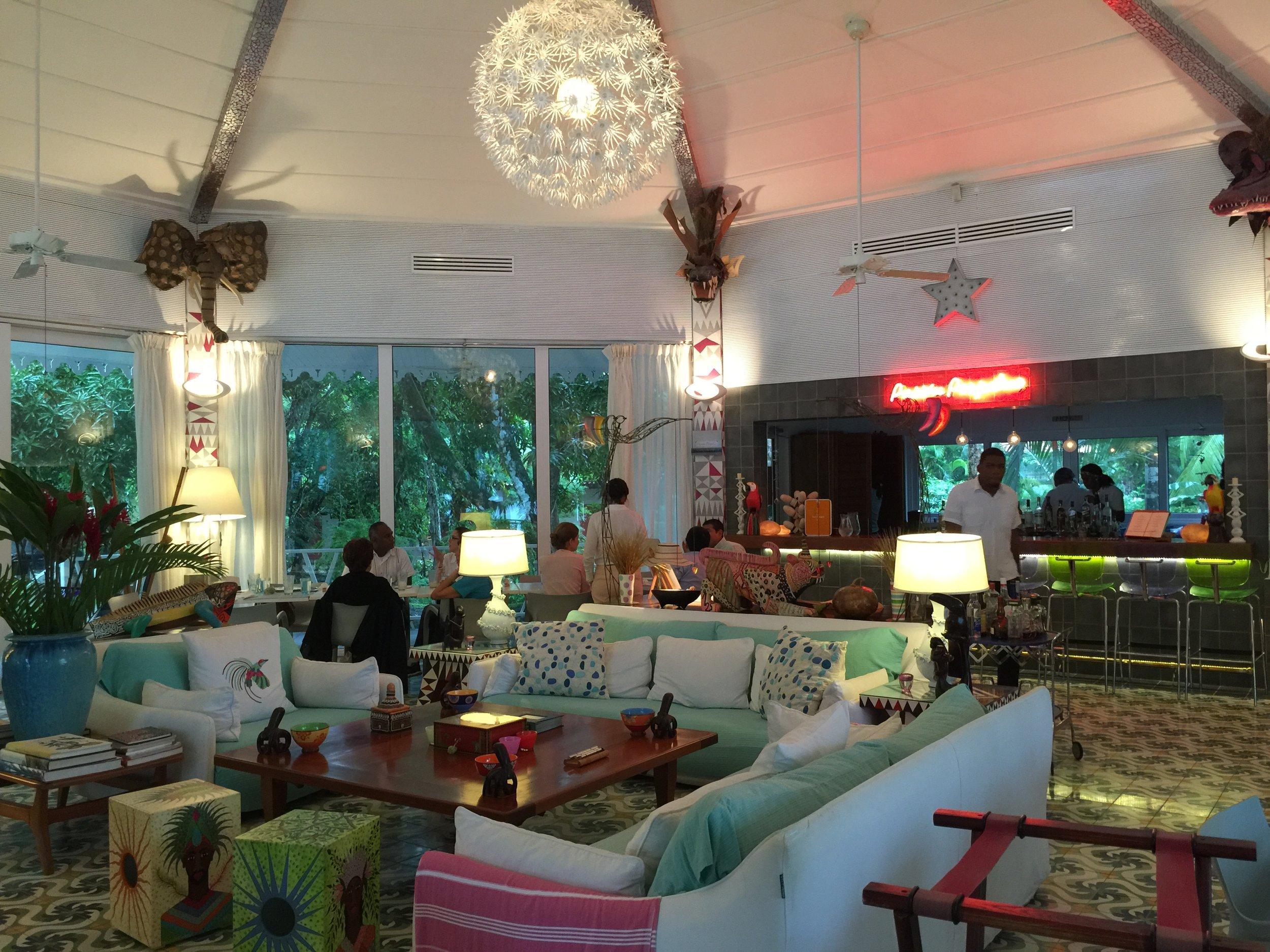 El Otro Lado Resort in Portobelo