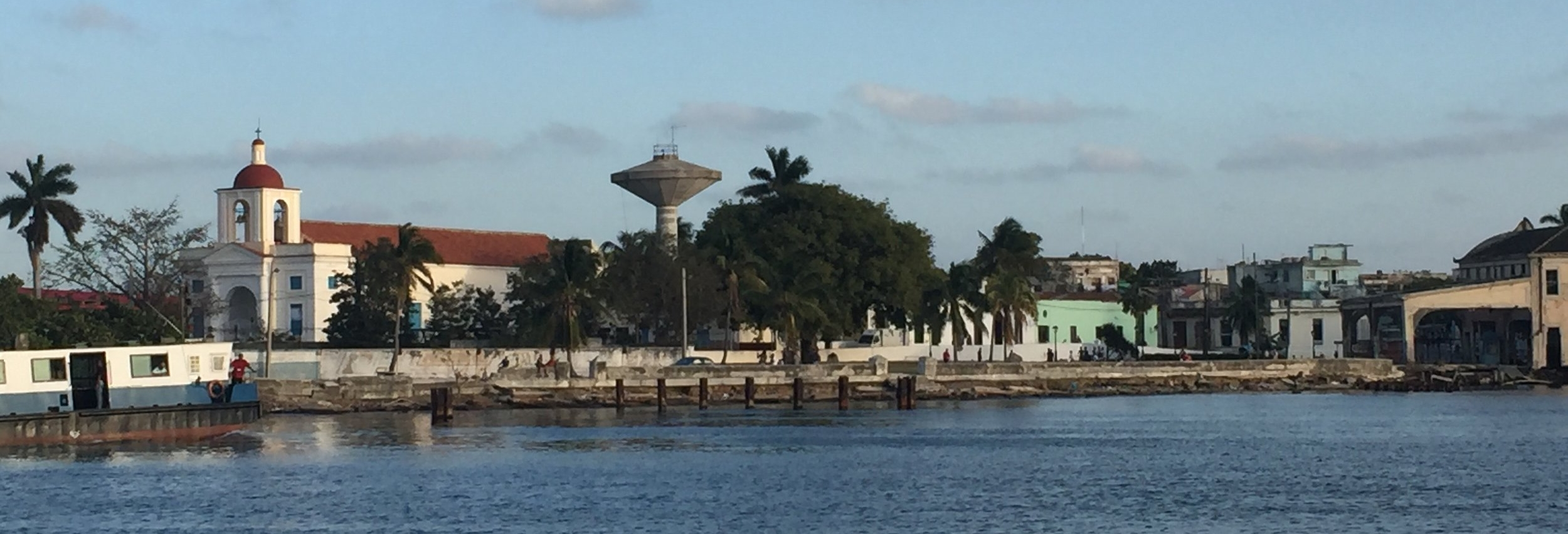 Regla, Habana, Cuba