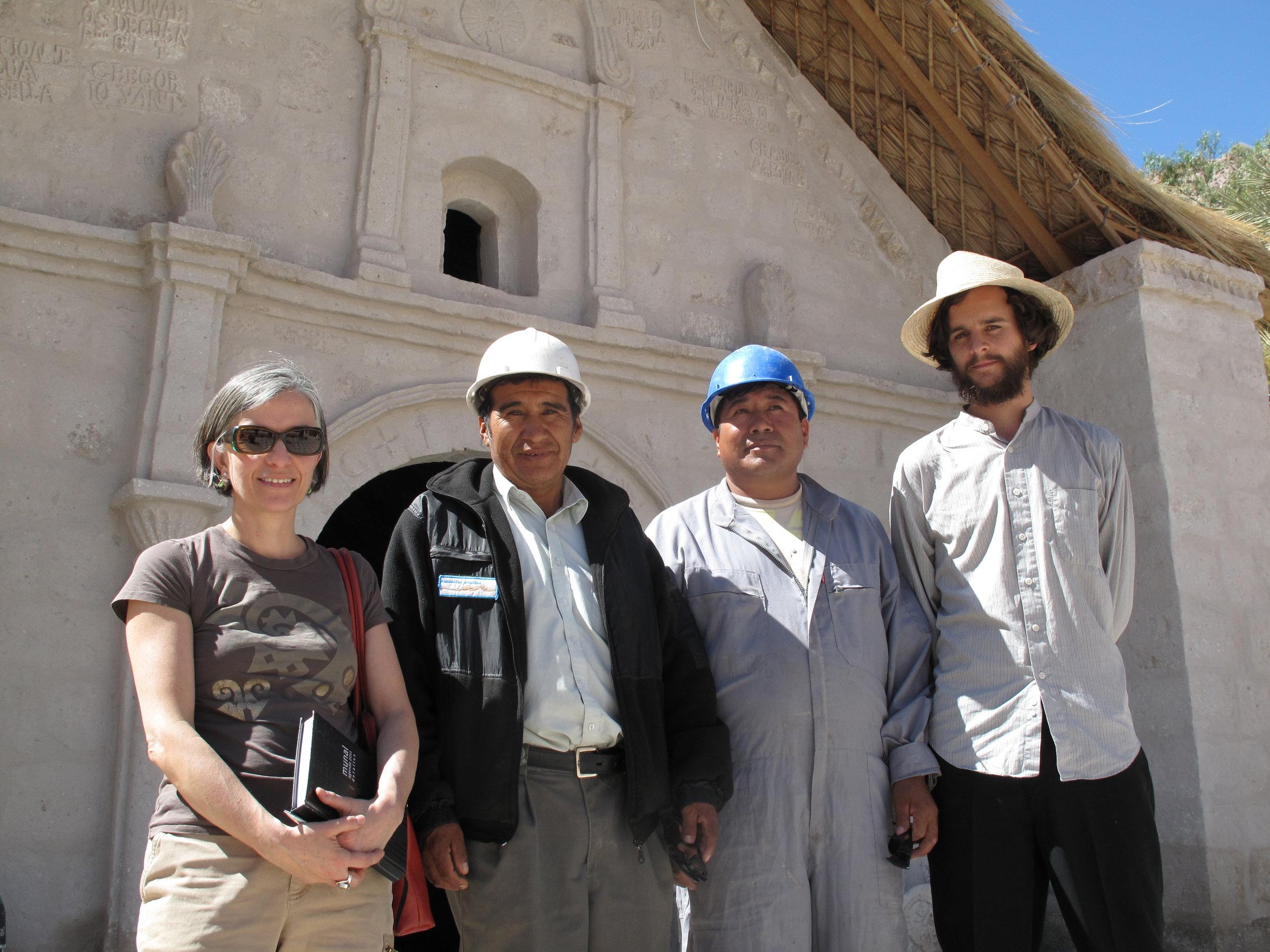 CHL_Arica Guanacagua Church team 2.JPG