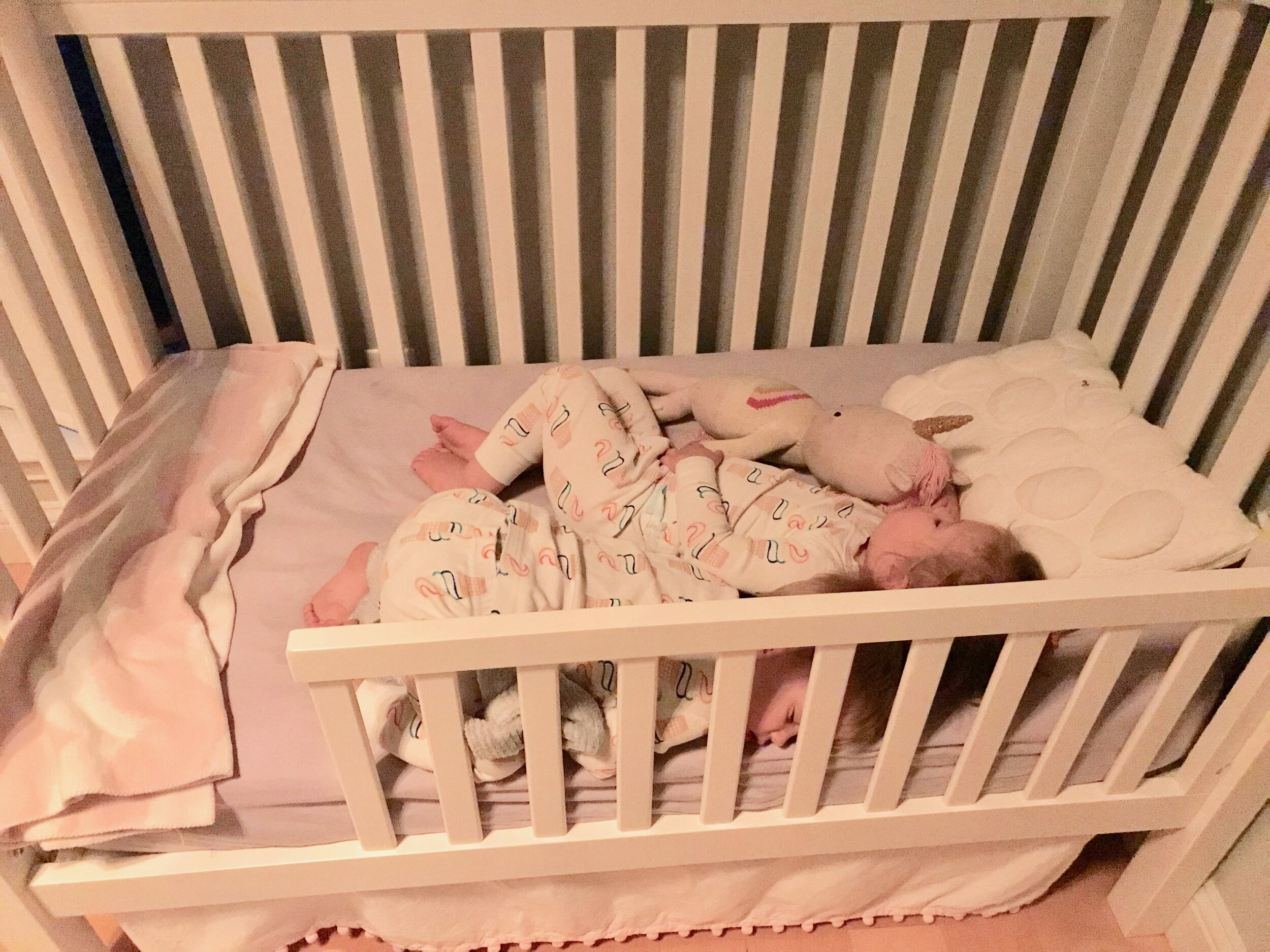 Transitioning Twins From Cribs To, When To Switch From Crib Bed