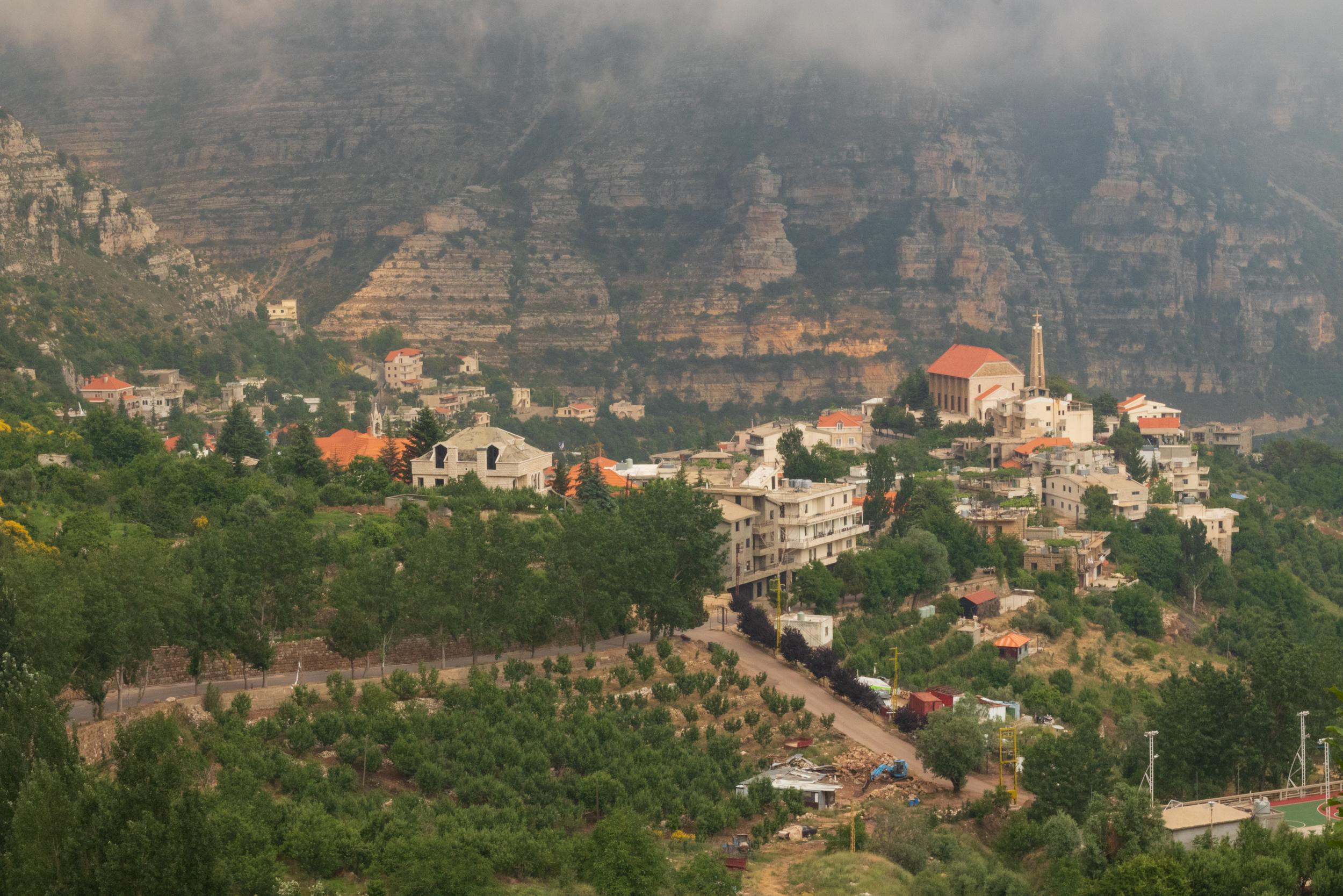 Aqoura, Lebanon