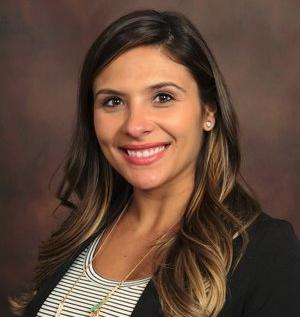 Jessica Solano, 2017 Florida Teacher of the Year