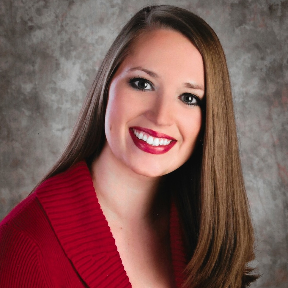 Christie Bassett,  2015 Florida Teacher of the Year