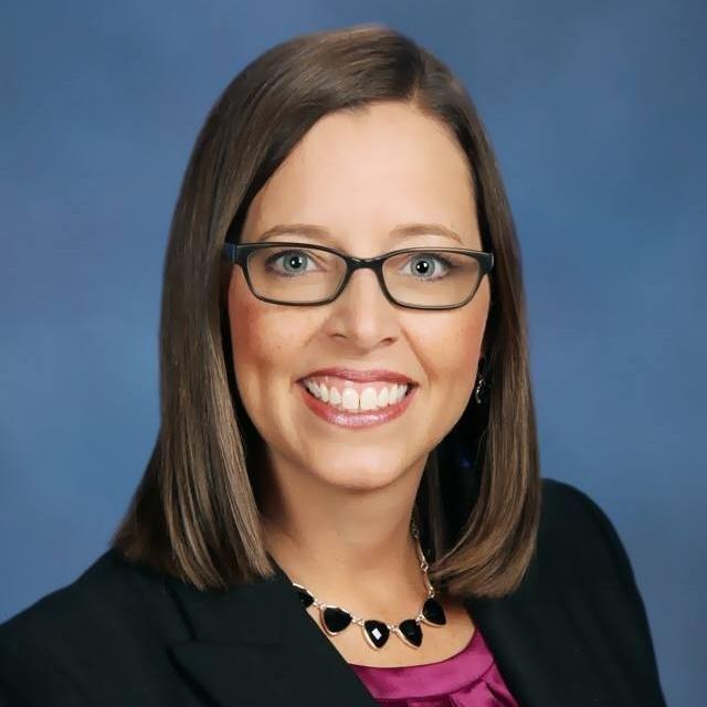 Dana Kelly, 2018 St. Johns Teacher of the Year
