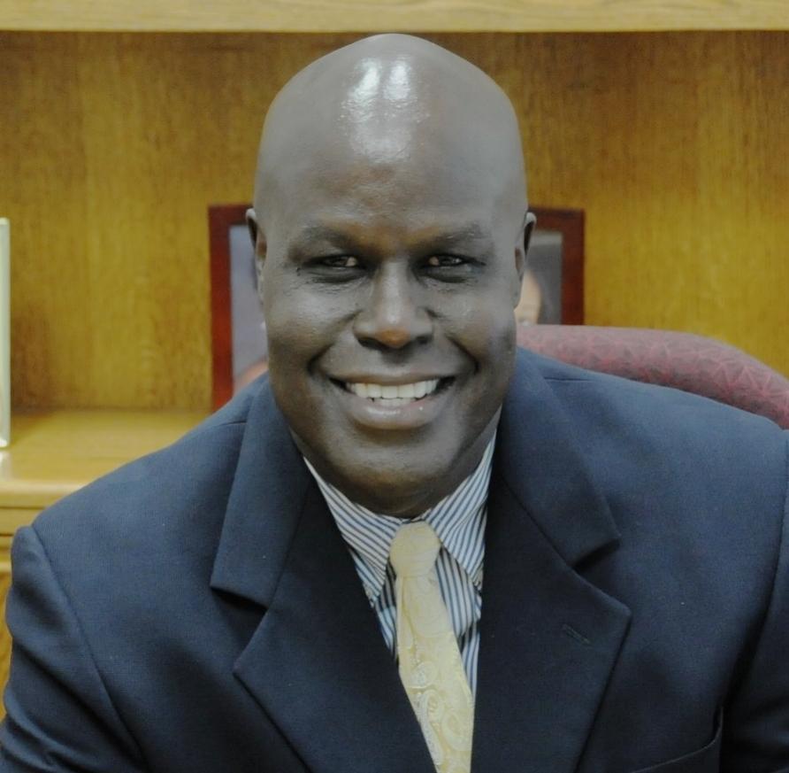 Chancellor of K-12 Public Schools Hershel Lyons