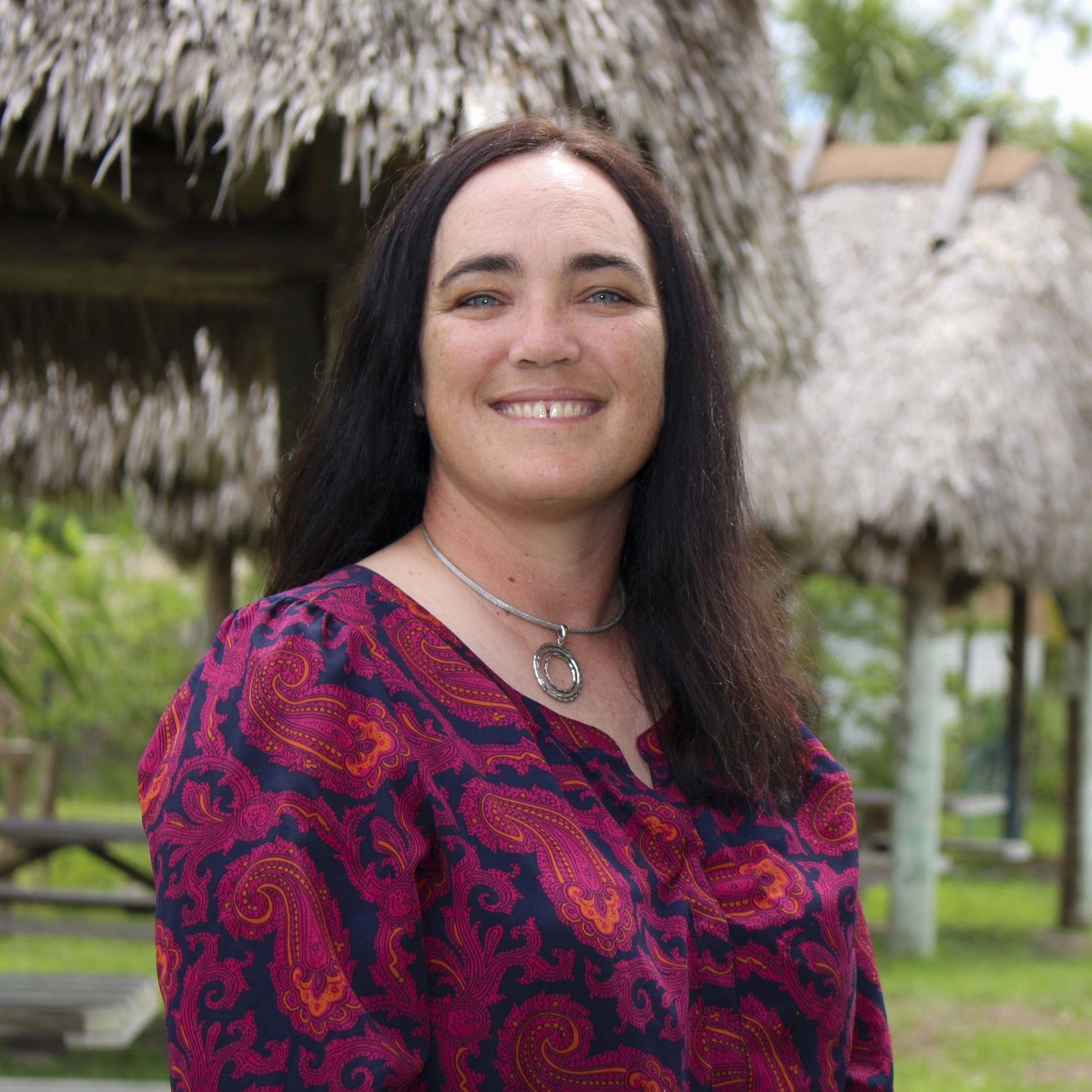 Joy Prescott, 2019 Florida Teacher of the Year