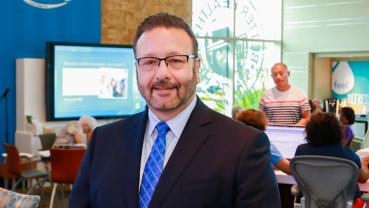 David Pizzo is Florida Blue's Market President for West Florida. He is responsible for operations and local engagement in 14 counties ranging from Pasco and Hernando counties to Tampa Bay to Southwest Florida. Throughout his career, he has actively supported education including serving on the University of South Florida President's Council Society and Center for Entrepreneurship Advisory Board, St. Leo University College of Business Advisory Board; USF Muma College of Business Advisory Board and Eckerd College President's Associates. He holds a Bachelor's of Science in pharmacy from Rutgers University and a Master's of Business Administration in marketing and international business from NYU's Stern Business School.