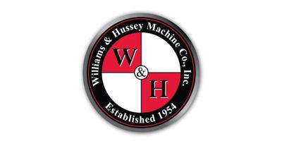 William Hussey