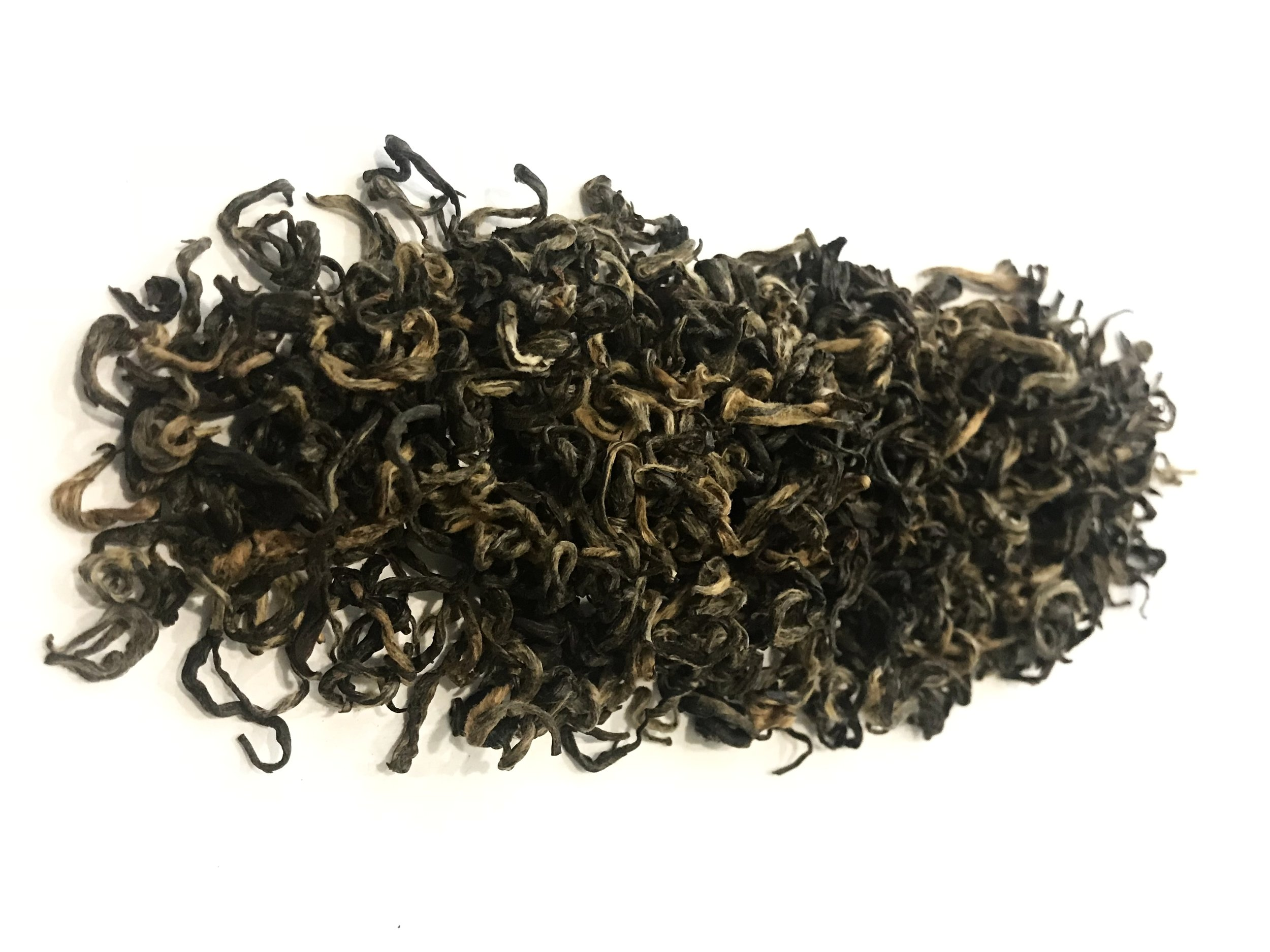 Golden Ring Black Tea