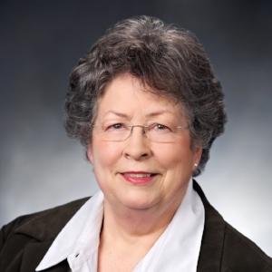 State Sen. Maralyn Chase, D-Shoreline