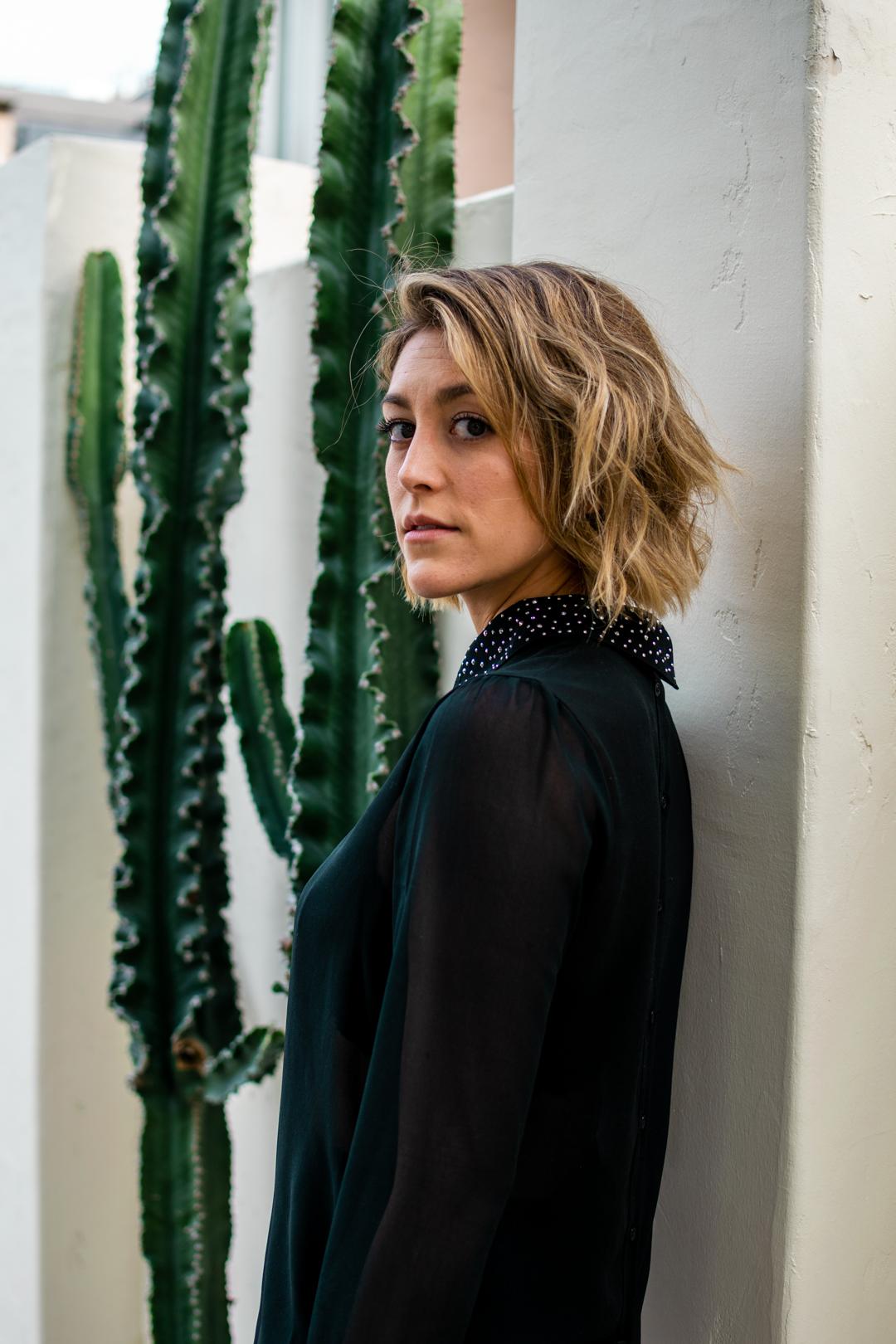 Caitlin McGee / Editorial Shoot